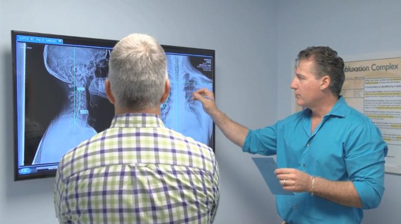 Dr Brent Baldasare Chiropractor